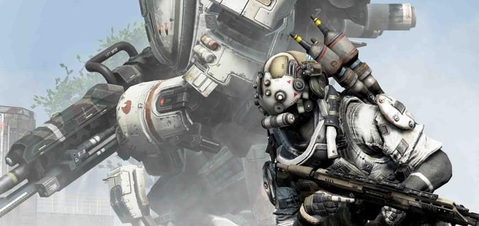 [Offline] Лайвстрим Titanfall вместе с группой Shazoo