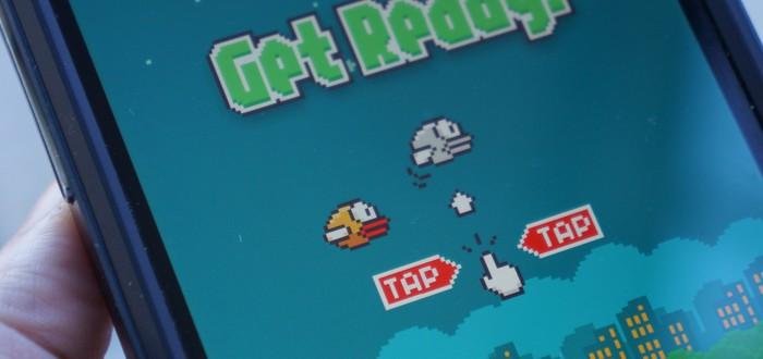 Создатель Flappy Bird думает о возвращении игры на мобильные девайсы
