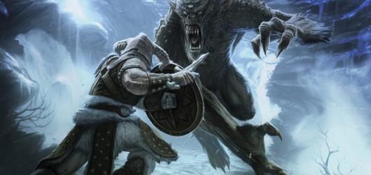 Bethesda выпустит редактор The Elder Scrolls V: Skyrim