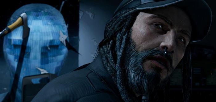 Команду Watch Dogs заставили показать игру на E3 2012