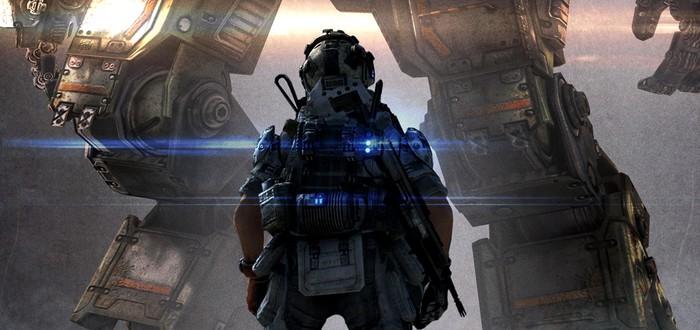 Сравнение Titanfall на PC и Xbox One