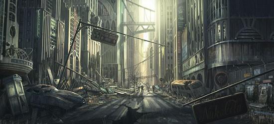 Interplay: Fallout 6 может стать нашим