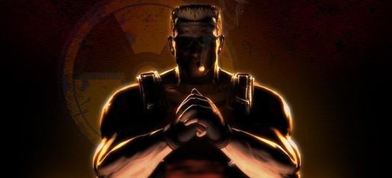 Релиз Duke Nukem Forever 3-го Мая