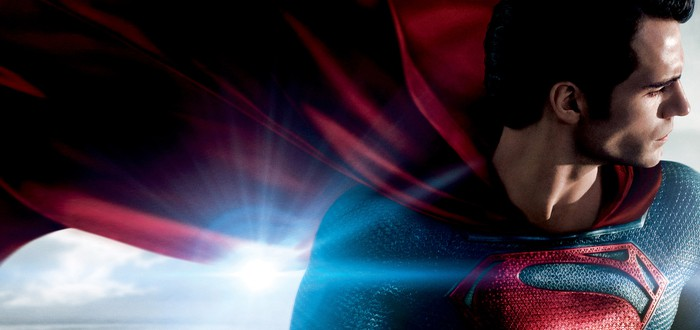 Супермен от первого лица