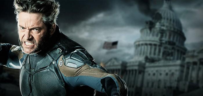 Второй трейлер X-Men: Days of Future Past