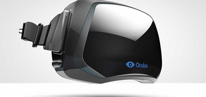 Oculus Rift куплен Facebook за 2 миллиарда баксов