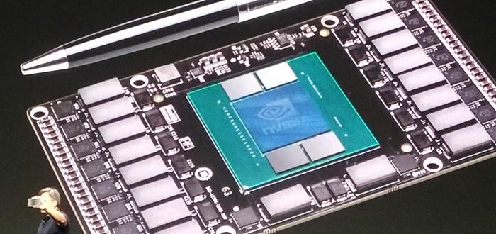 Next-next-gen графика от Nvidia – Pascal GPU
