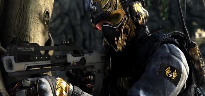 Геймплейный трейлер Call of Duty: Ghosts – Devastation