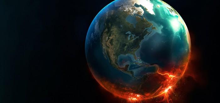 Новый отчет по изменениям климата: Мы обречены!