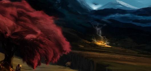 The Elder Scrolls V: Skyrim - скиллы, оружие и перки