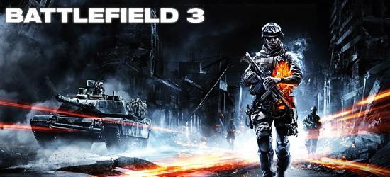 Анонс Battlefield 3 в мартовском gameinformer