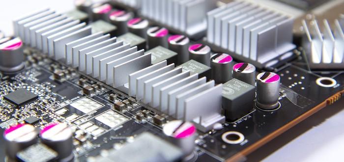 AMD анонсировала своего графического супер-монстра R9 290Xtreme за $3399