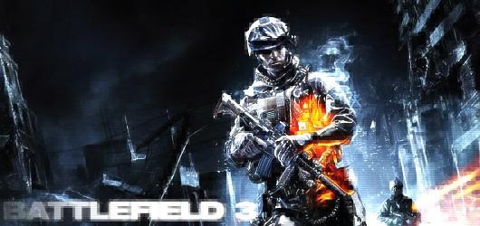 Тизер Battlefield 3 просочился в сеть