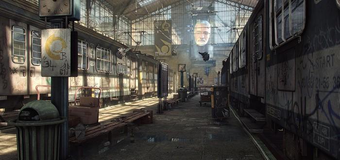 Некcт-ген Half-Life 2