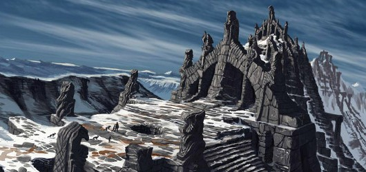 The Elder Scrolls V: Skyrim и Джедаи