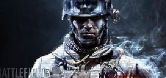 Battlefield 3. Новая война. Часть 1
