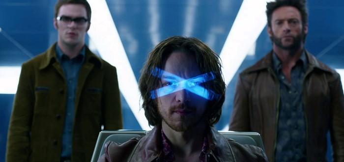 Шесть новых роликов X-Men: Days Of Future Past