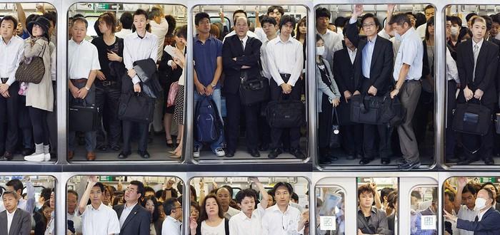 Arts: Токийская Компрессия