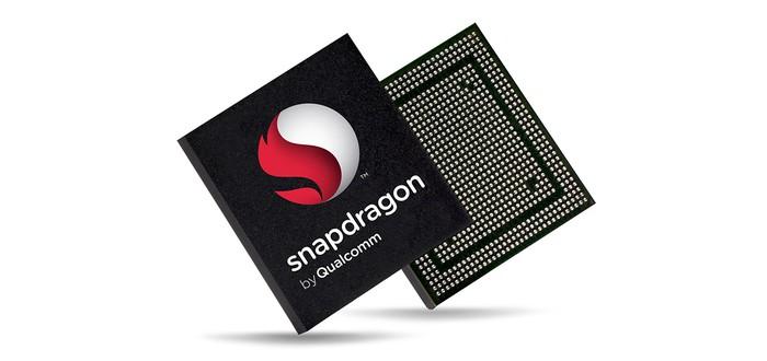 Новые чипы Snapdragon на 2015 год