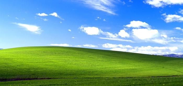 Windows XP вышел на пенсию