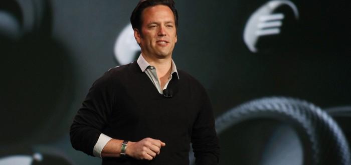 Глава Xbox хвалит Sony за работу с инди