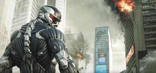 Мультиплеерная демка Crysis 2 на PC – 1-го Марта