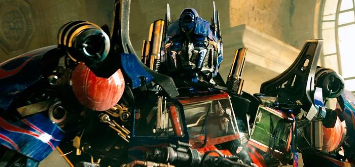 Готовы к еще двум фильмам Transformers? Жаль, но они выйдут