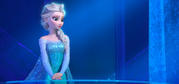 Как мультфильм Frozen должен был закончиться на самом деле
