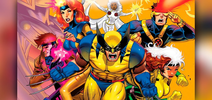 Первые кадры X-Men: Days of Future Past снимались с оглядкой на мультсериал 90-х?