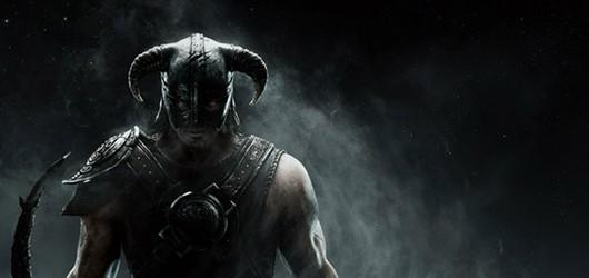 Первое видео The Elder Scrolls V: Skyrim – завтра