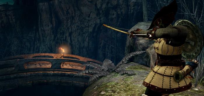 PC версия Dark Souls 2 задержится только в Великобритании