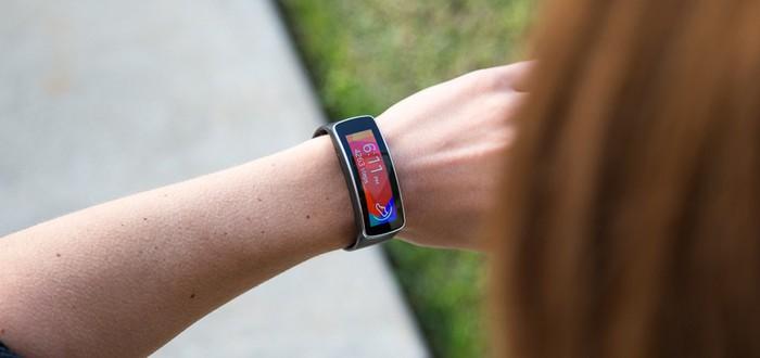 Обзор умных часов Samsung Gear – полный хлам