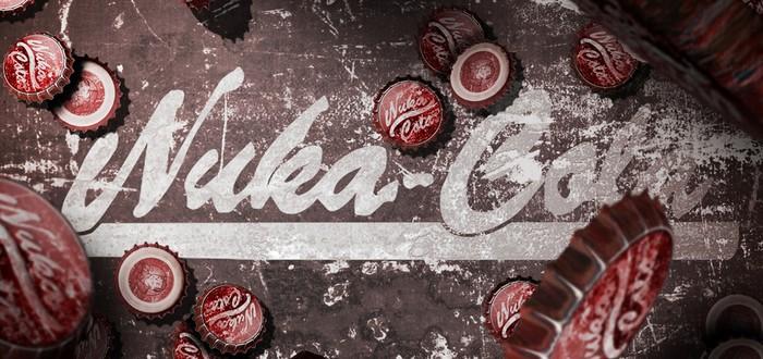 Zenimax зарегистрировала торговую марку Nuka Cola