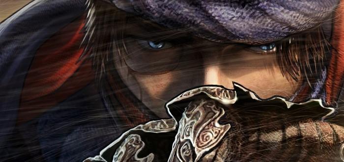 Новый Prince of Persia в разработке?