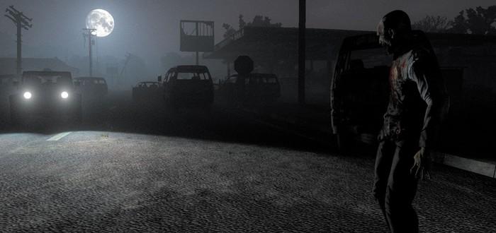 Лайвстрим H1Z1 – зомби сурвайвала от SOE