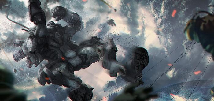 Разрушители мифов Titanfall #2