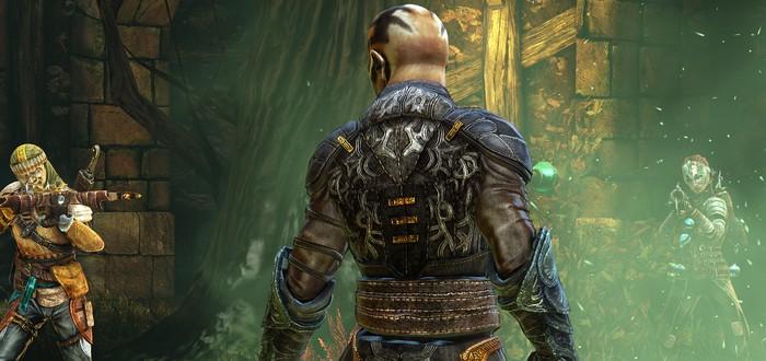 Nosgoth: Новые стороны в войне (классы The Deceiver и The Prophet)