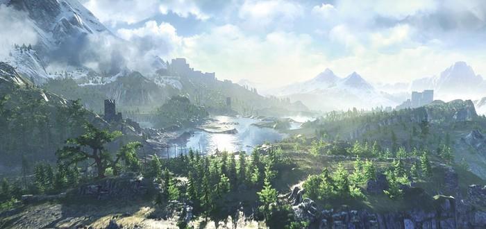 "CD Projects: бонус для предзаказа Witcher 3 на GOG будет ""афигенным"""