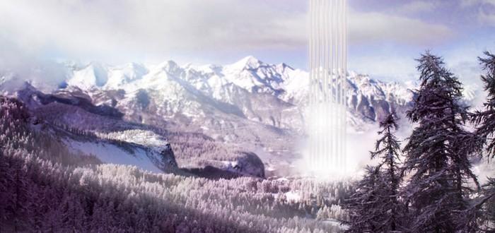 Nosgoth: Новый классы, локации, скины c PAX East 2014