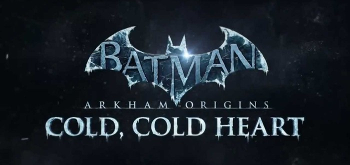 Релизный трейлер Batman Arkham Origins - Cold, Cold Heart