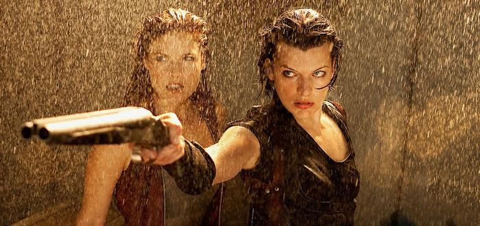 Фильм Resident Evil 6 соберет классических персонажей