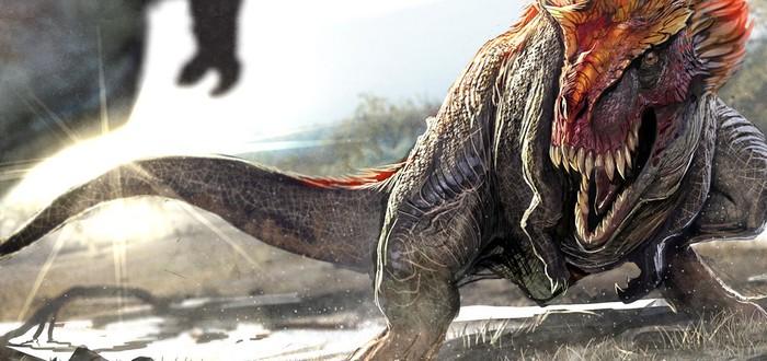 Начало съемок Jurassic World и первые фотографии