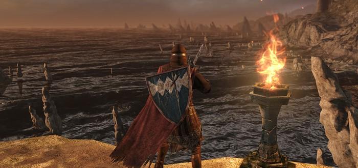 Баги, ошибки, вылеты Dark Souls 2 – решения