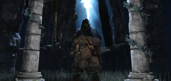 Гайд: прокачка в Dark Souls 2