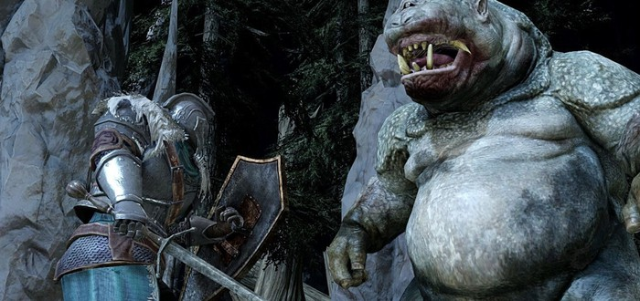 Community Guide: билды персонажей Dark Souls 2