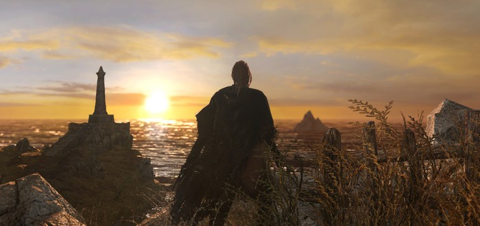Гайд: билд супер-мага в Dark Souls 2