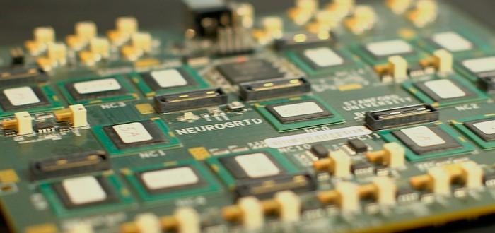 Neurogrid – самый быстрый симулятор мозга в мире
