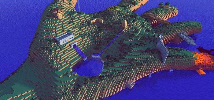 На PC продано 15 миллионов копий Minecraft