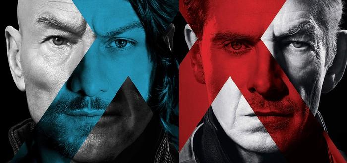 """X-Men: Days of Future Past третий отрывок - """"Ты оставил нас!"""""""