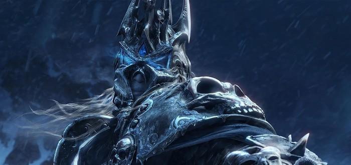 Warcraft - съёмки будут завершены в течении 3 недель